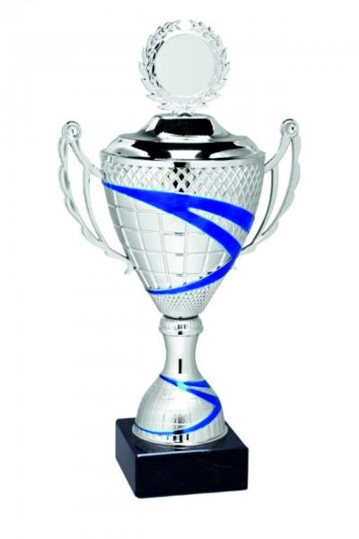 6er Pokalserie mit Deckel ET365