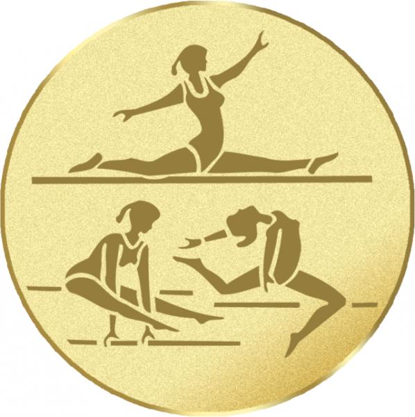 Athletik Emblem G36F