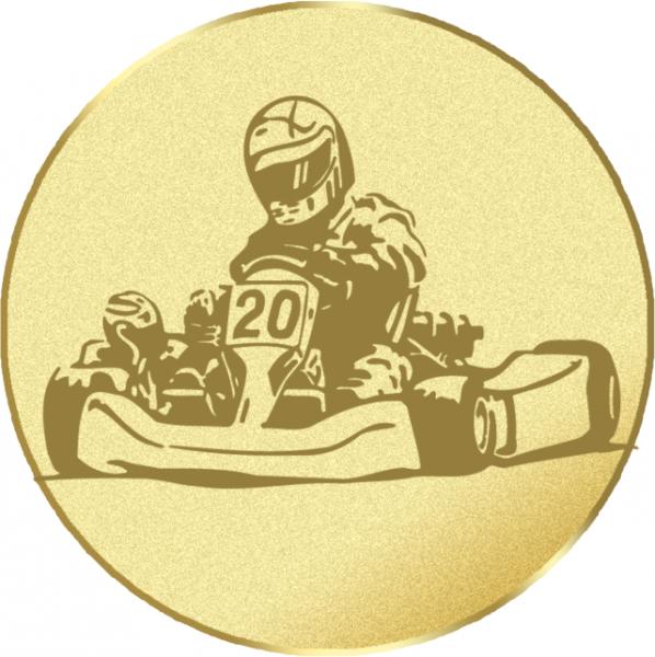 Motorsport Emblem G29F