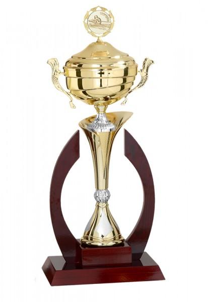 Pokal Barbados in 3 Größen Lieferbar