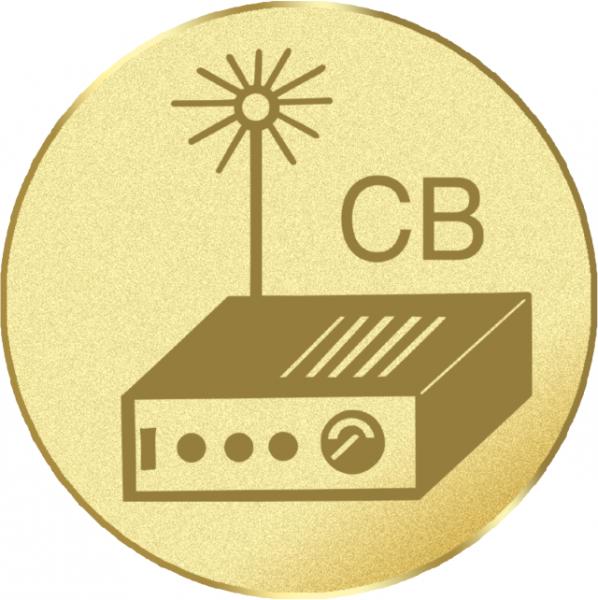 Verbände und Firmen Emblem G15A