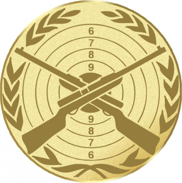 Schießsport Emblem G24F