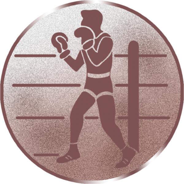 Kampfsport Emblem G8E