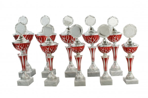 10er Pokalserie mit SA529