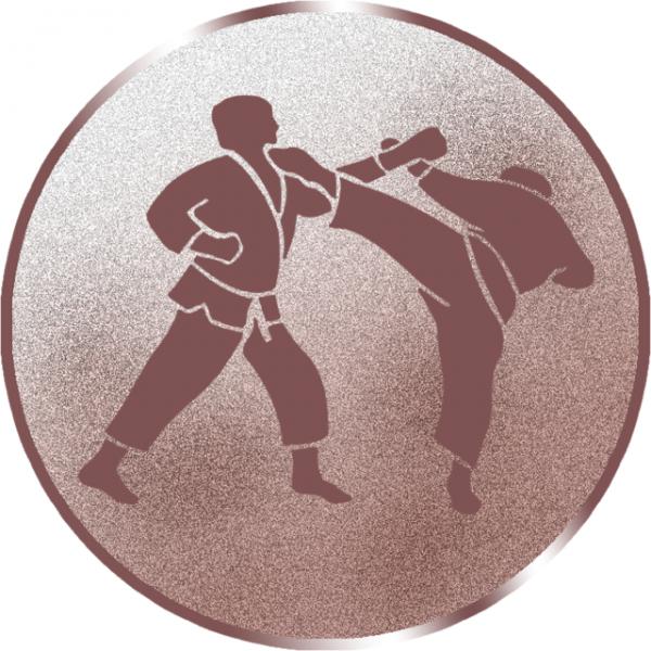 Kampfsport Emblem G8C