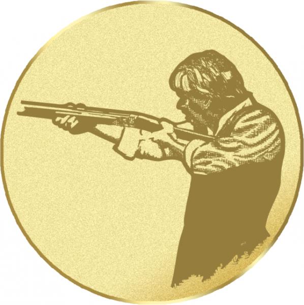 Schießsport Emblem G24C