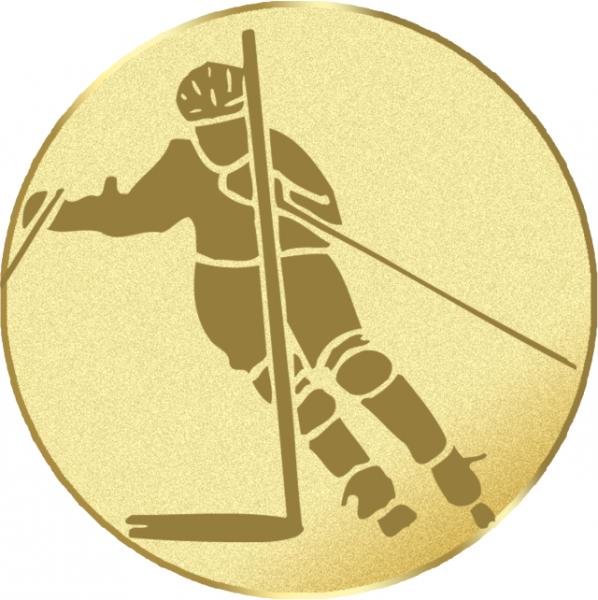 Wintersport Emblem G35G