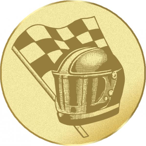Motorsport Emblem G19H