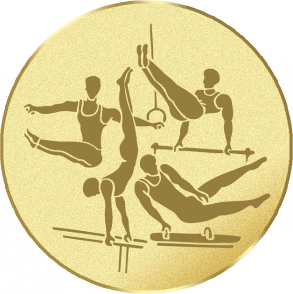 Athletik Emblem G34H