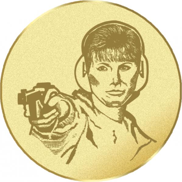 Schießsport Emblem G24D