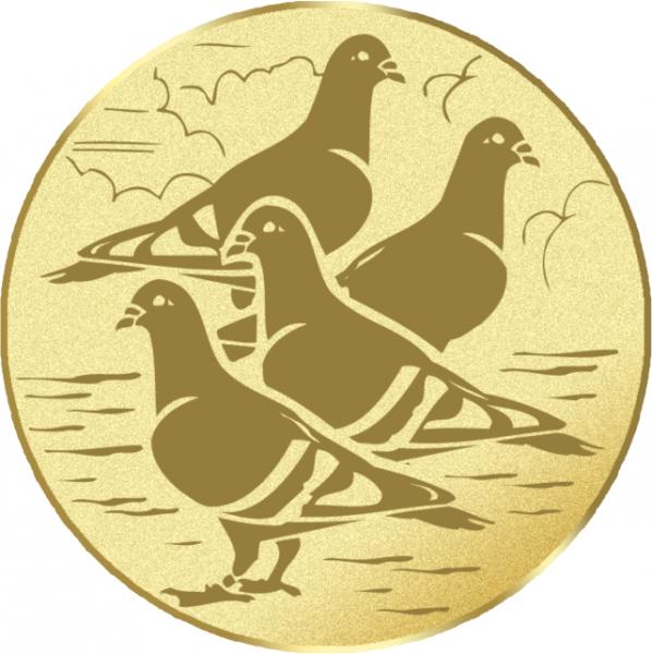Tiere Emblem G31H