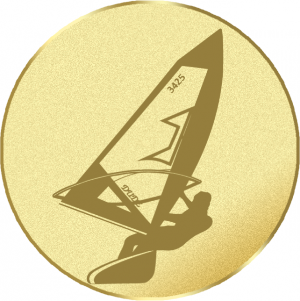 Wassersport Emblem G20A