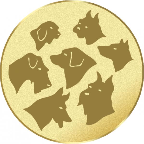 Tiere Emblem G4G