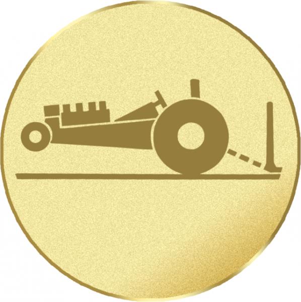 Motorsport Emblem G10E