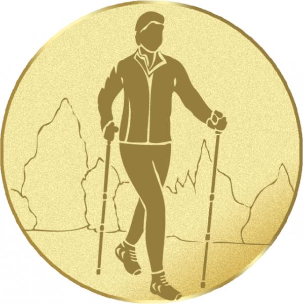 Athletik Emblem G36H