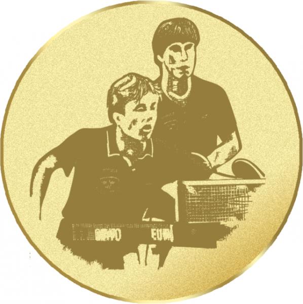 Tischtennis Emblem G23D