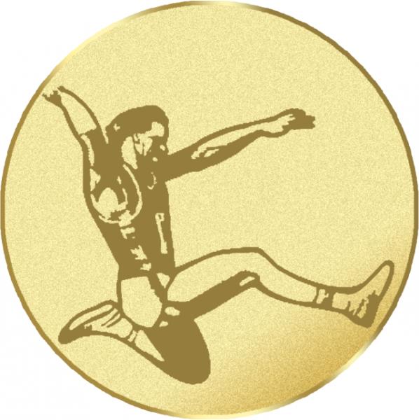 Athletik Emblem G25E