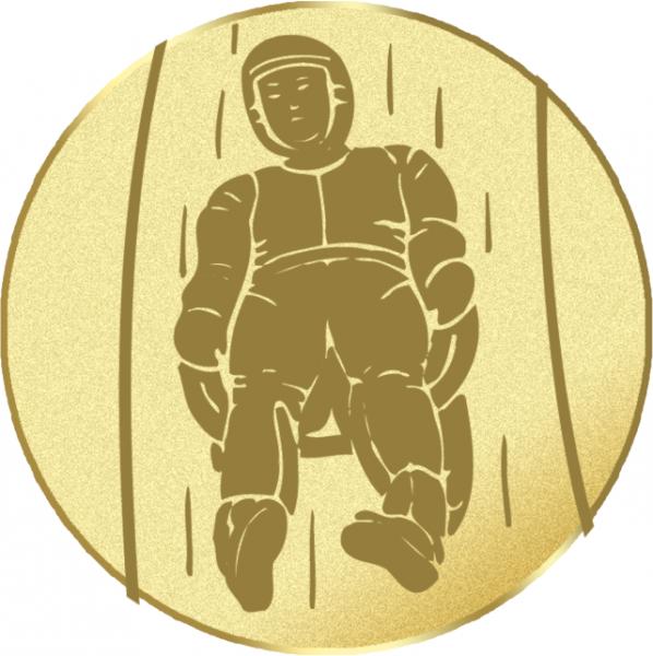 Wintersport Emblem G34D