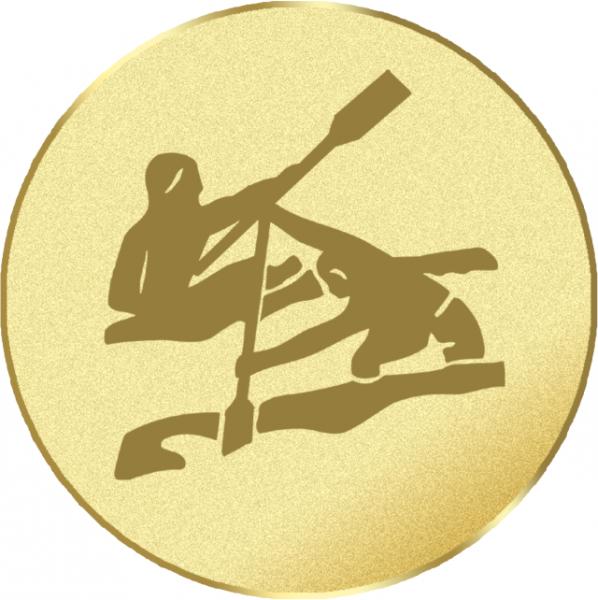 Wassersport Emblem G10I