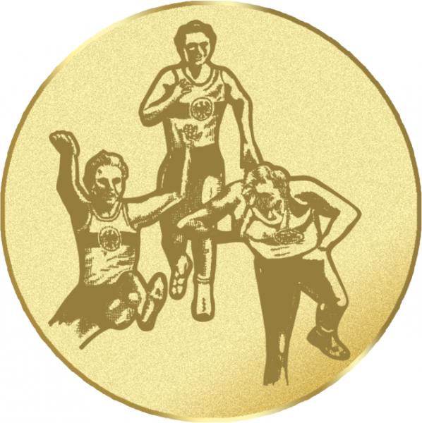 Athletik Emblem G25H