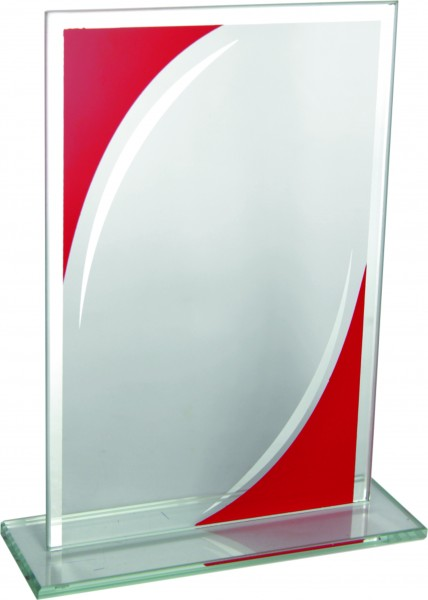 3er Serie Glasständer GL1801