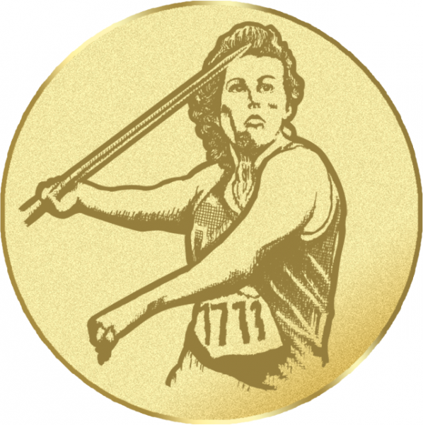 Athletik Emblem G25C