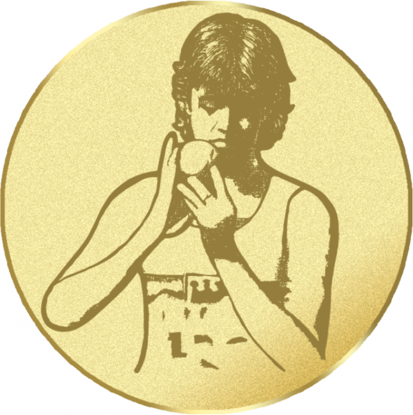 Athletik Emblem G25A
