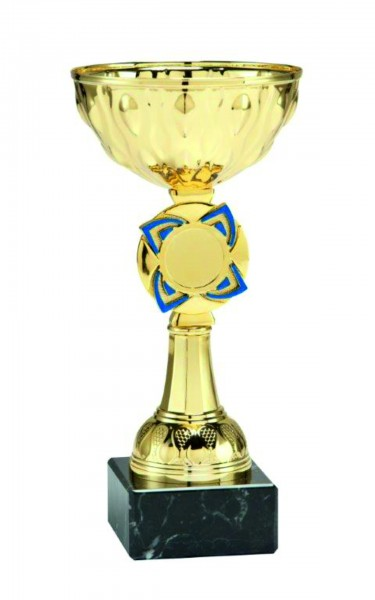 Pokal Helmut ohne Deckel ET404 in 8 Größen Lieferbar