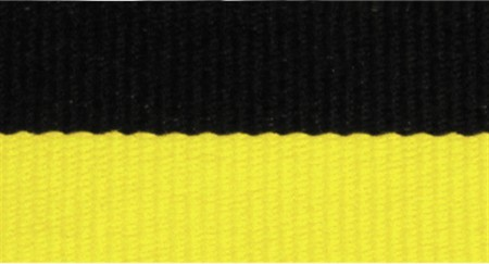 Schwarz - Gelb