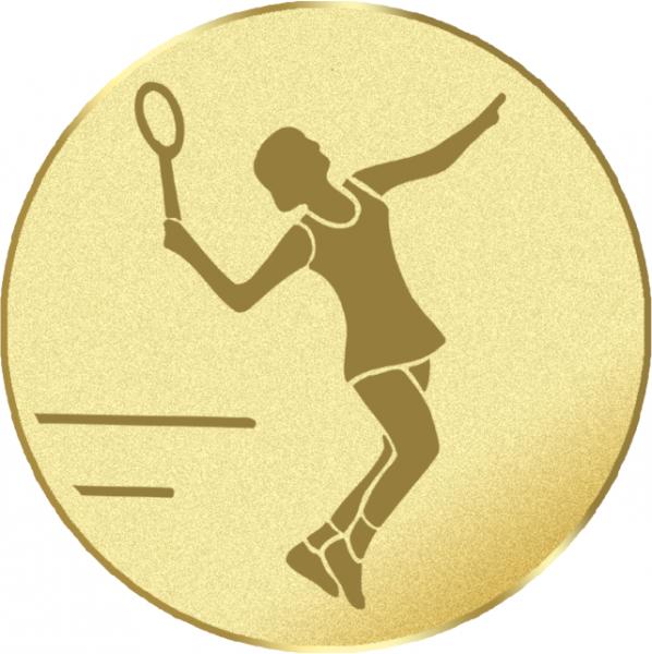 Tennis Emblem G6B