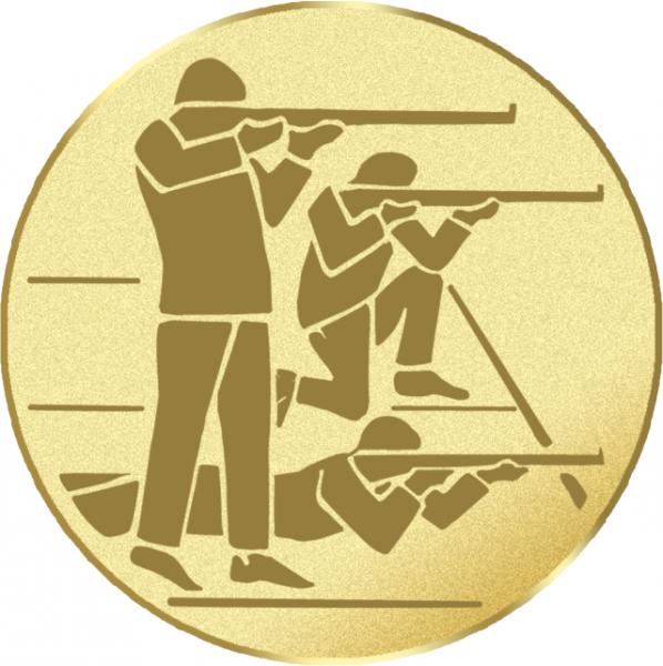 Schießsport Emblem G34B