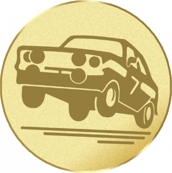 Motorsport Emblem G9F