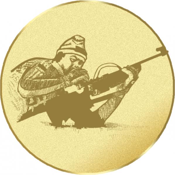 Schießsport Emblem G21E