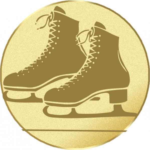 Wintersport Emblem G34E
