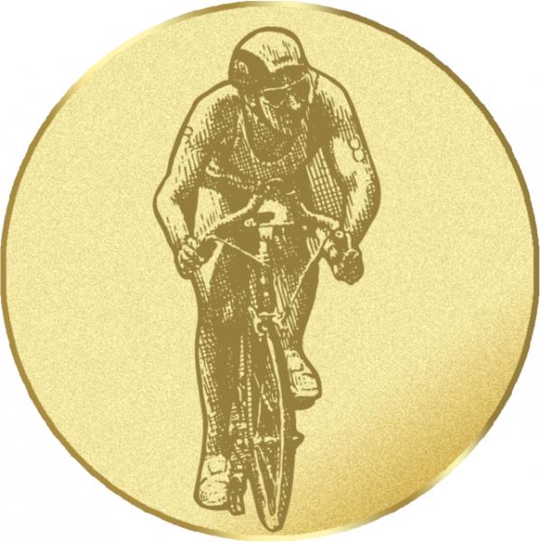 Radsport Emblem G30G
