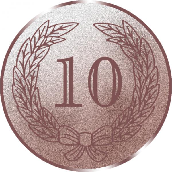Jubiläums Emblem G19A