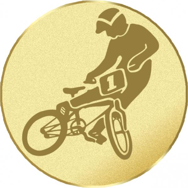 Radsport Emblem G1D