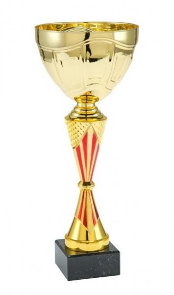 Pokal Robert mit Deckel ET395.1 in 6 Größen Lieferbar