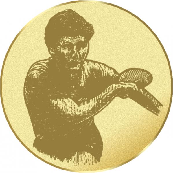 Tischtennis Emblem G23C