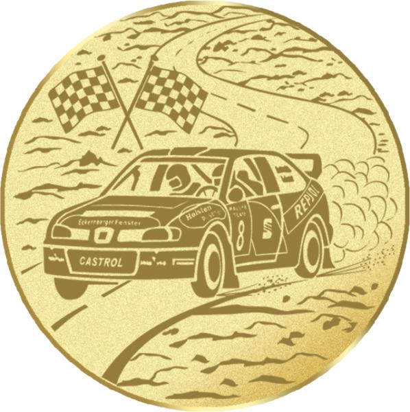 Motorsport Emblem G35B