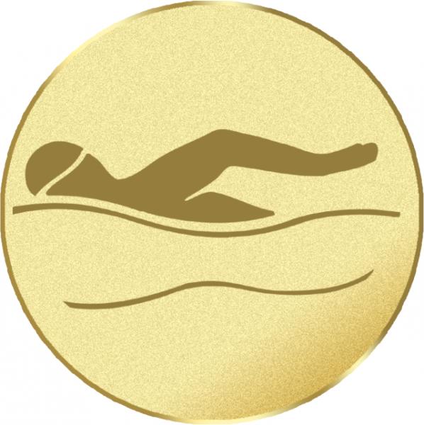 Wassersport Emblem G3A