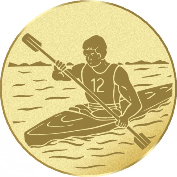 Wassersport Emblem G33I