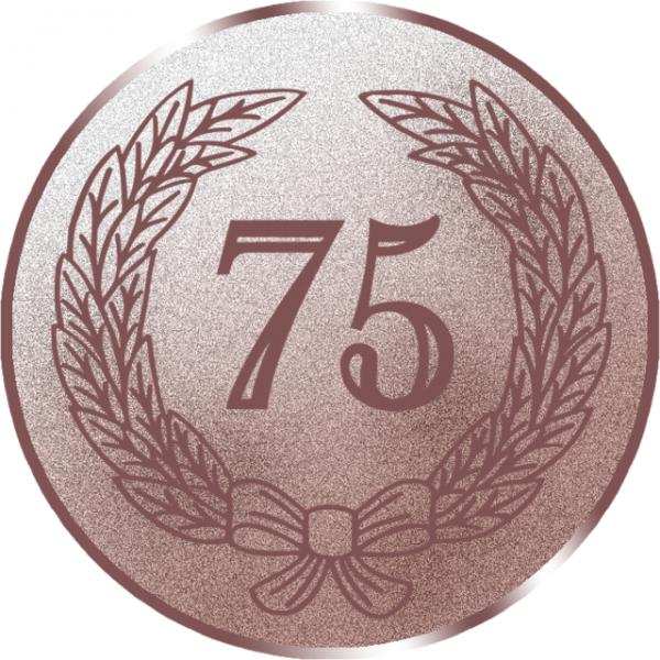Jubiläums Emblem G19G