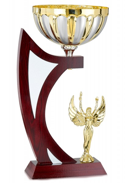 3er Pokalserie Pokale sind auch Einzel Bestellbar