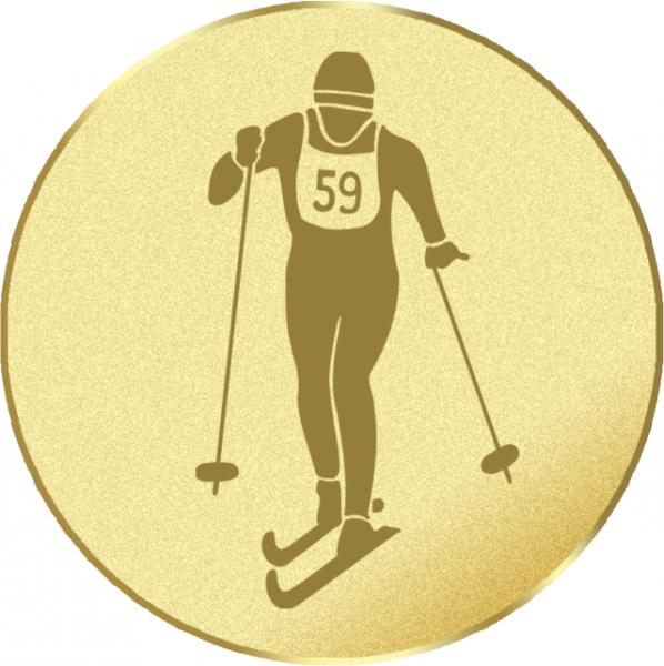 Wintersport Emblem G13H