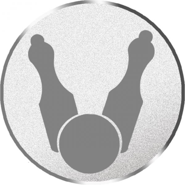 Kegeln & Bowlen Emblem G2I