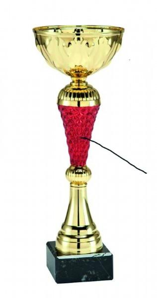 6er Pokalserie mit Deckel Pokale sind auch Einzel Bestellbar