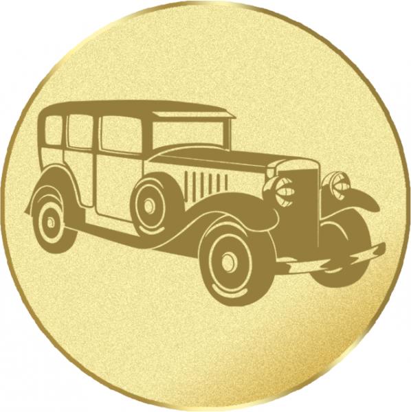 Motorsport Emblem G15B