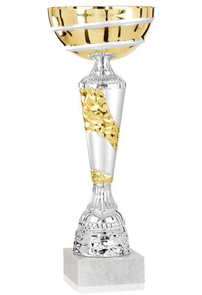 Power - Pokal Land Lieferbar in Gold-Silber und Bronze-Copy