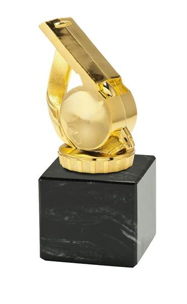 Kunststoff - Figur in Gold PF.100.13